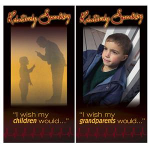 Lightpost banners designed for sermon series.