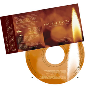 CD Label-Cover