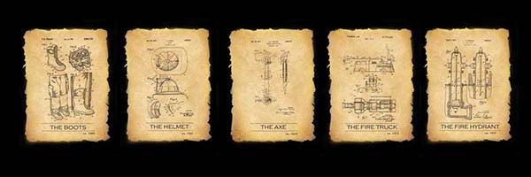 Patent Art